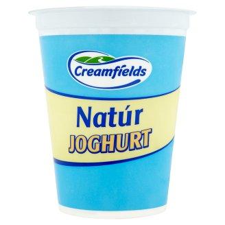 Creamfields joghurt tesco
